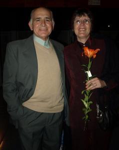 Érico y Soledad